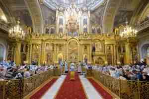 Богоявленский собор 15
