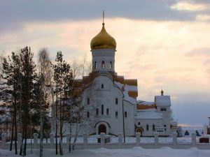 Храм о. Андрея 2