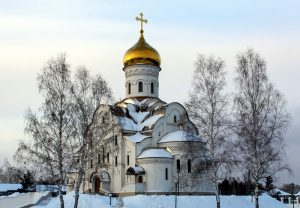 Храм о. Андрея 3
