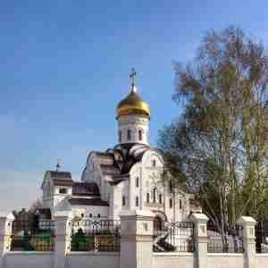 Храм о. Андрея 4