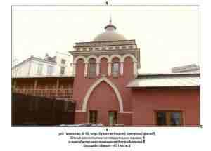 Покровский женский монастырь 3