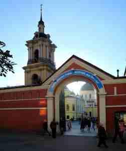 Покровский женский монастырь 88