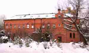 приходской дом у Смирнова