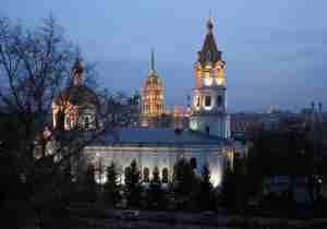 hram-svyatitelya-nikolaya-v-treh-gorah-moskva-rossiya
