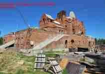 Борисовские Пруды ул., вл.33 (ХРАМ)_205