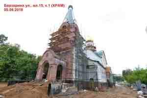 Берзарина ул., вл.15, к.1 (ХРАМ)_209
