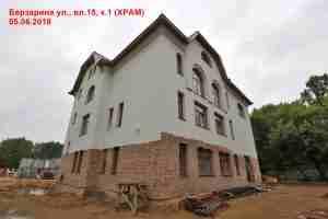 Берзарина ул., вл.15, к.1 (ХРАМ)_505