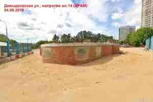 Давыдковская ул., напротив вл.14 (ХРАМ)_203