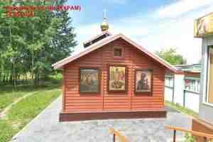 Нежинская ул., вл.4 (ХРАМ)_404