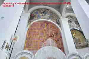 Пересеч. ул. Академика Семенова и Бунинская алл. (ХРАМ)_401