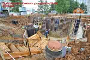 Пересечение ул. Каховка с ул. Азовская (ХРАМ)_202