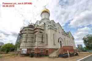 Раменки ул., вл.4 (ХРАМ)_208