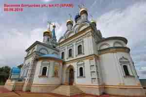 Василия Ботылёва ул., вл.41 (ХРАМ)_201