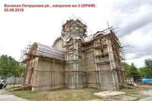 Василия Петушкова ул., напротив вл.3 (ХРАМ)_202