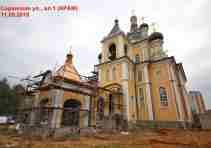Саранская ул., вл.1 (ХРАМ)_201