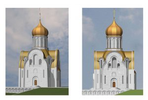 Рублевка проект 2