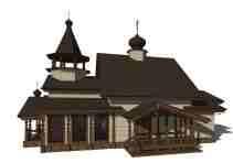 Шоссе Энтузиастов 57-59 проект малого храма